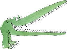 il-coccodrillo-enorme
