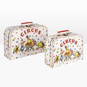 valigette zara home circus