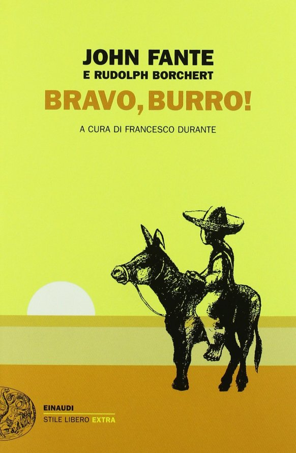 Bravo burro