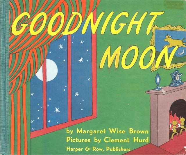 libro Goodnight Moon