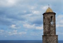 Campanile della Cattedrale di Castelsardo