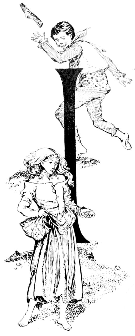 illustrazione di Helen Stratton