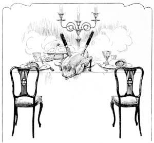 illustrazione di Hans Tegner