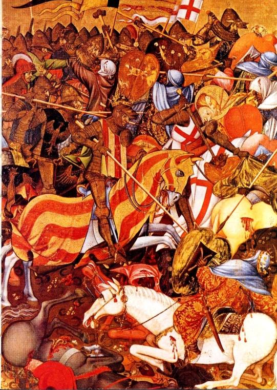 battaglia del Puig