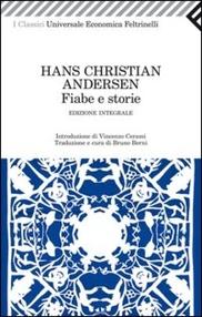 Fiabe Andersen. Edizione integrale