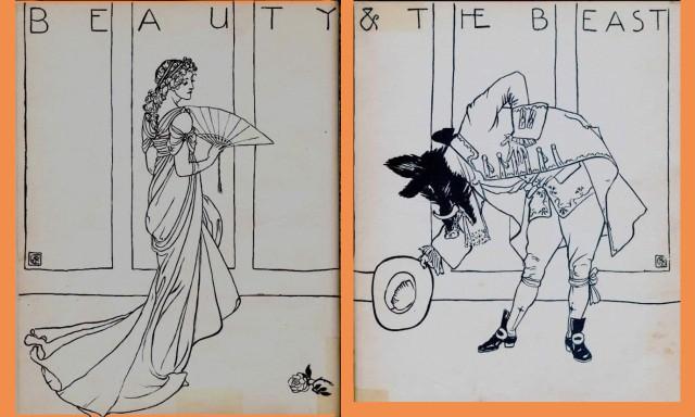 illustrazioni di Walter Crane