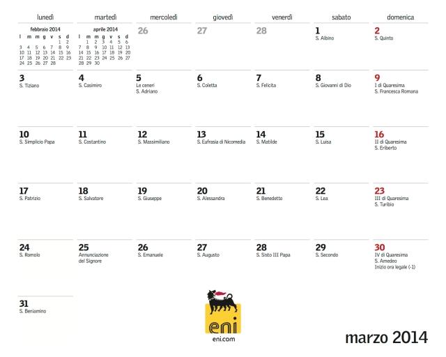 marzo 2
