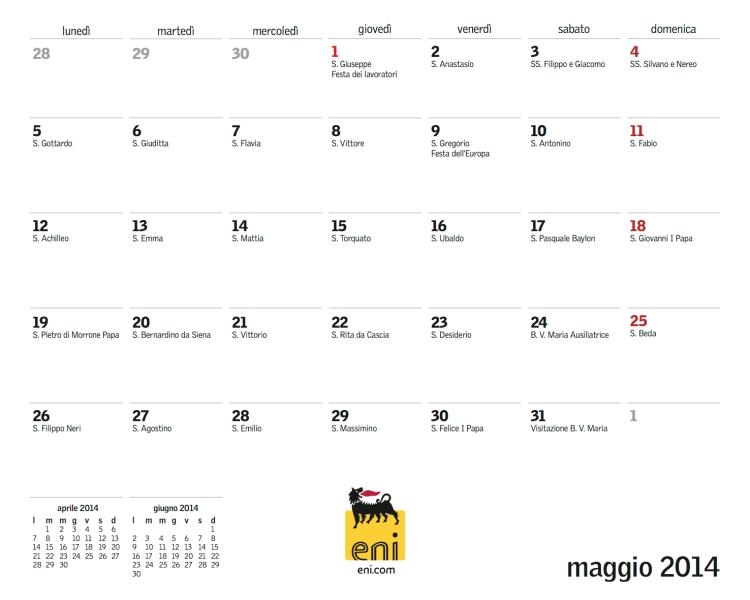 calendario_2014 maggiob