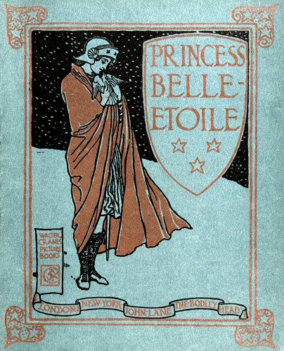 cover Belle-Etoile