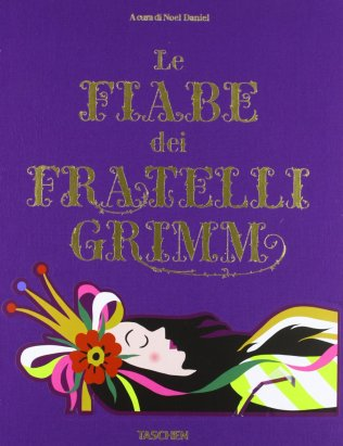 fiabe grimm