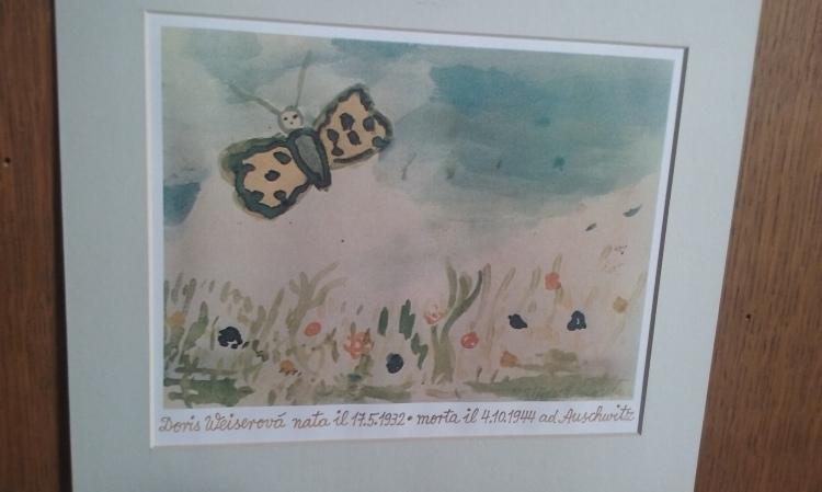 i_dipinti_di_terezin-_doris_weiserovà