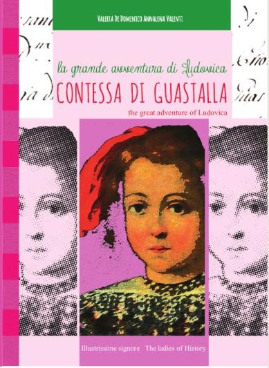 copertina libro contessa