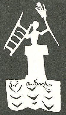 Papercut di Andersen, lo spazzacamino