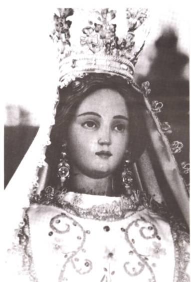 Madonna del Rimedio   Ozieri