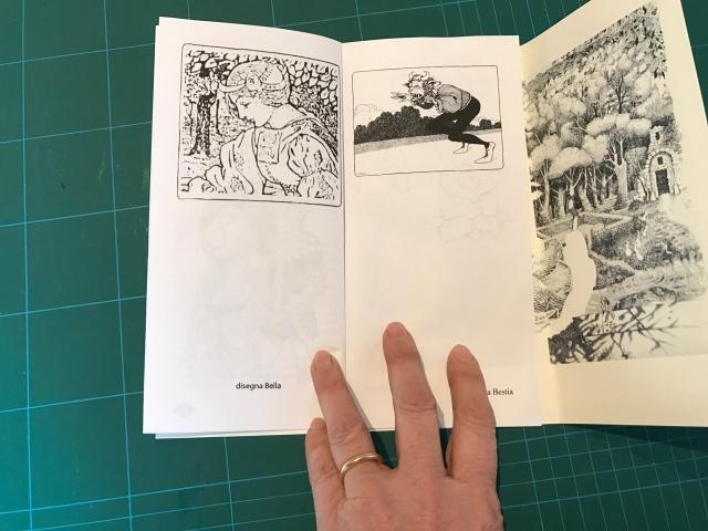 pagina disegni