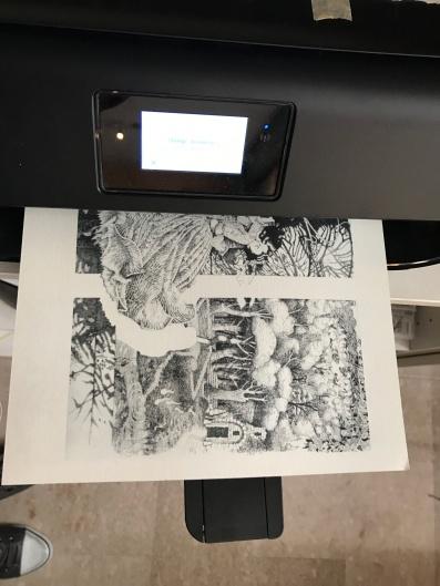 stampare