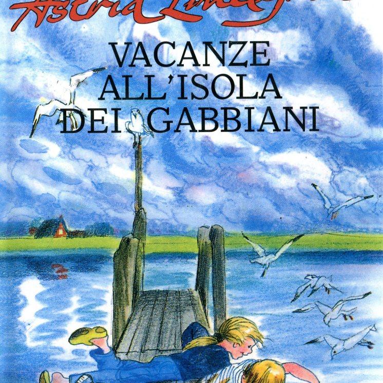 vacanze all'isola gabbiani