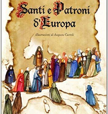 santi e patroni d'europa