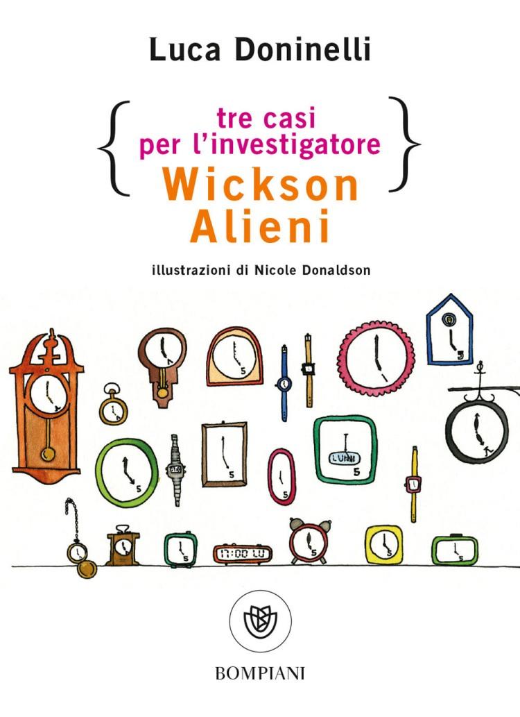 Tre-casi-per-l'investigatore-Wickson-Alieni-Bompiani-Doninelli-2018