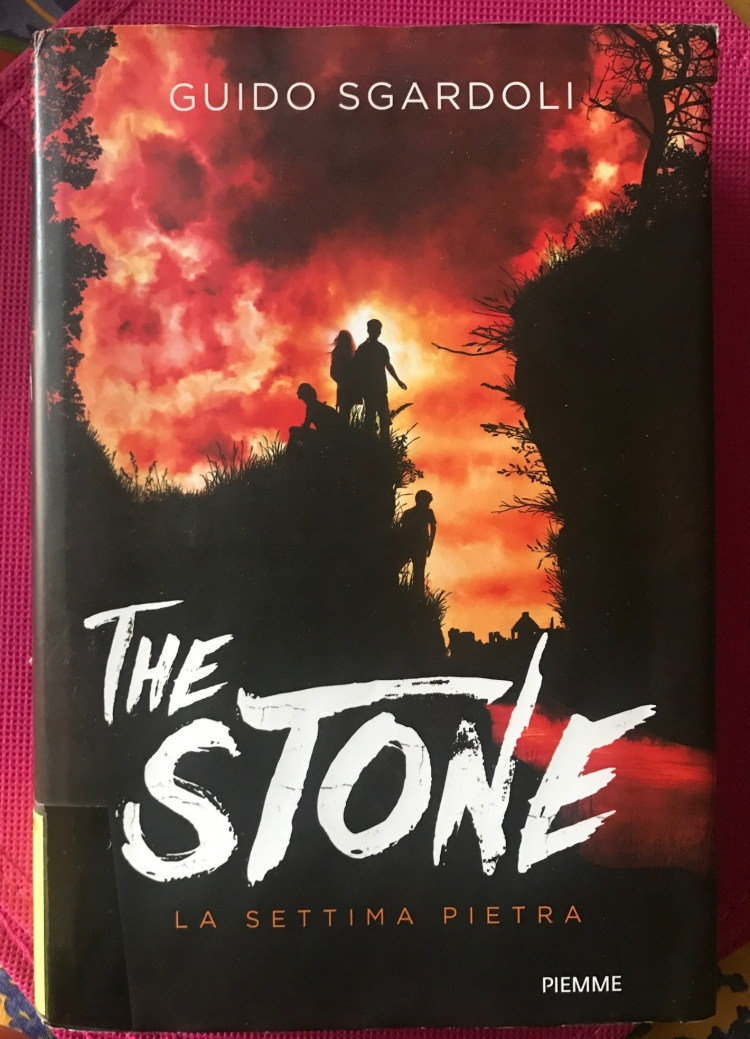 the stone 1