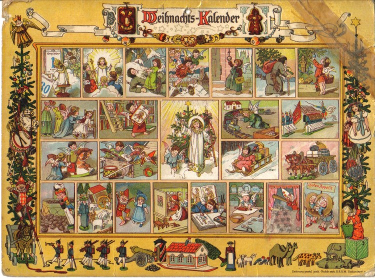 Richard_Ernst_Kepler_-_Im_Lande_des_Christkinds-1