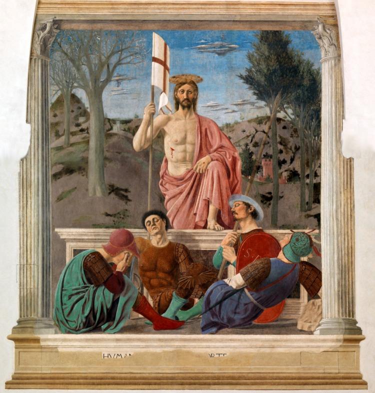 Resurrezione_Piero_della_Francesca_post_restauro