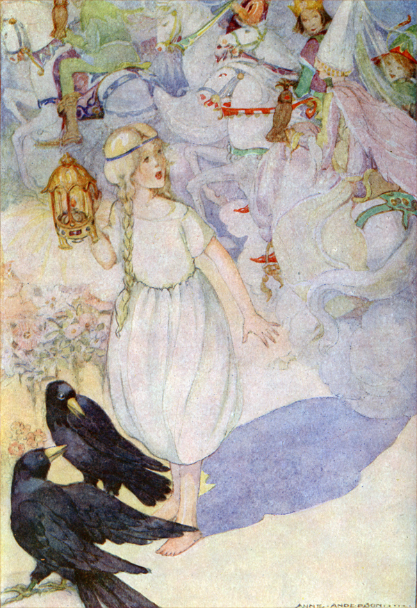 Gerda_and_the_Ravens_-_Anne_Anderson