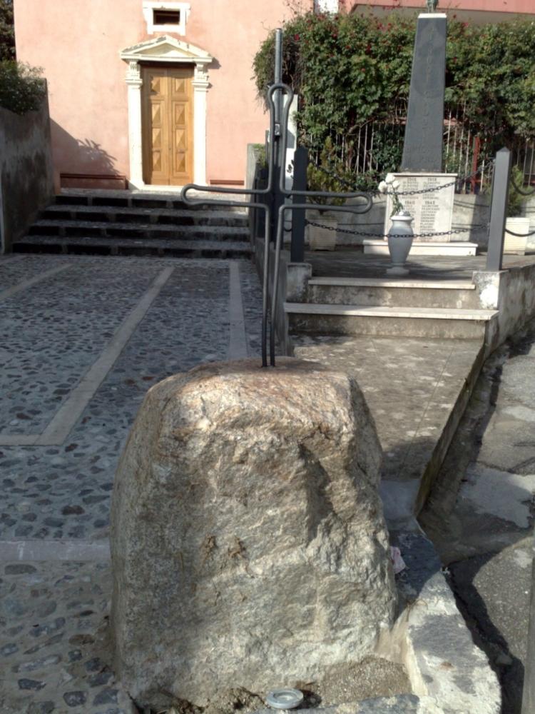 pietra di san paolo